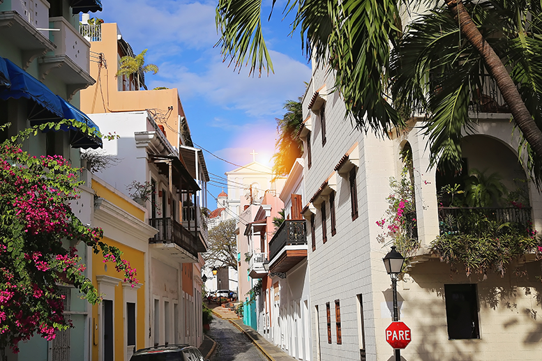 10 Things You Must Do in Old San Juan