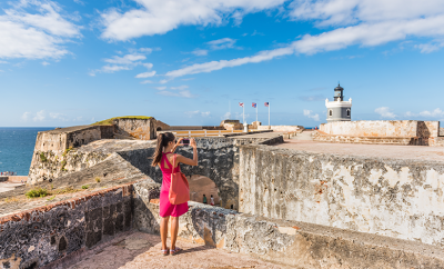 Frequently Asked Questions About Traveling to Old San Juan